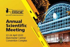 BSGE ASM 2020 Manchester Postcard July